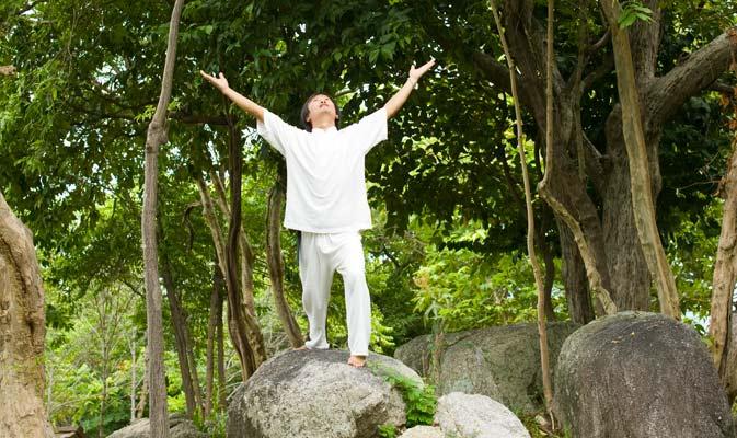 Wellnessferien in thailand für ein langes gesundes und vitales leben