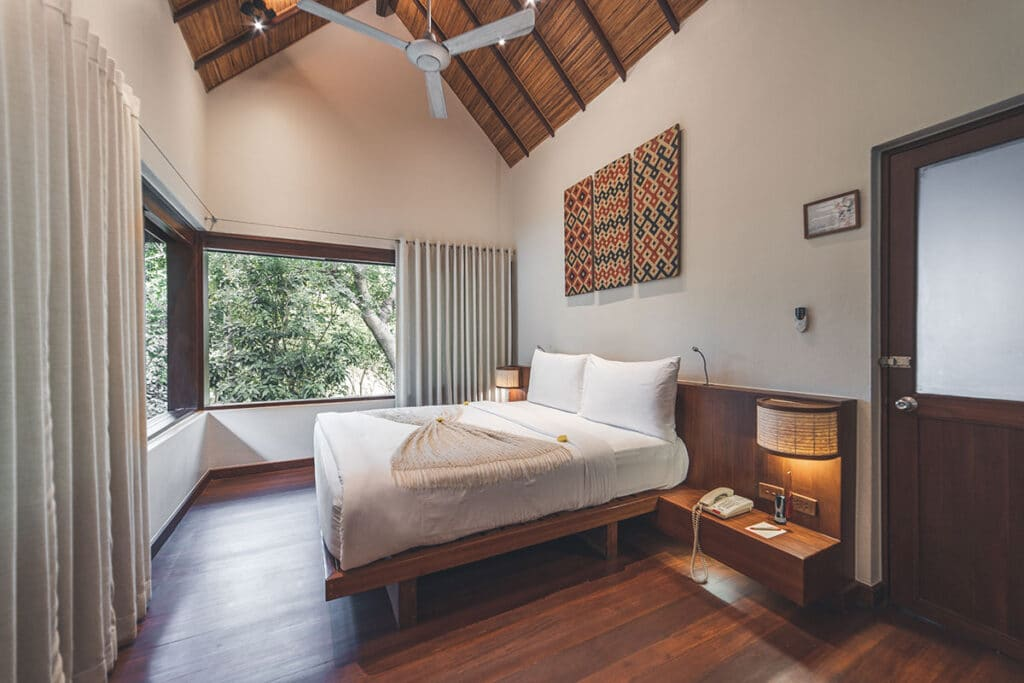 Luxury Tropical Villa at Beach Resort Koh Samui Thailand