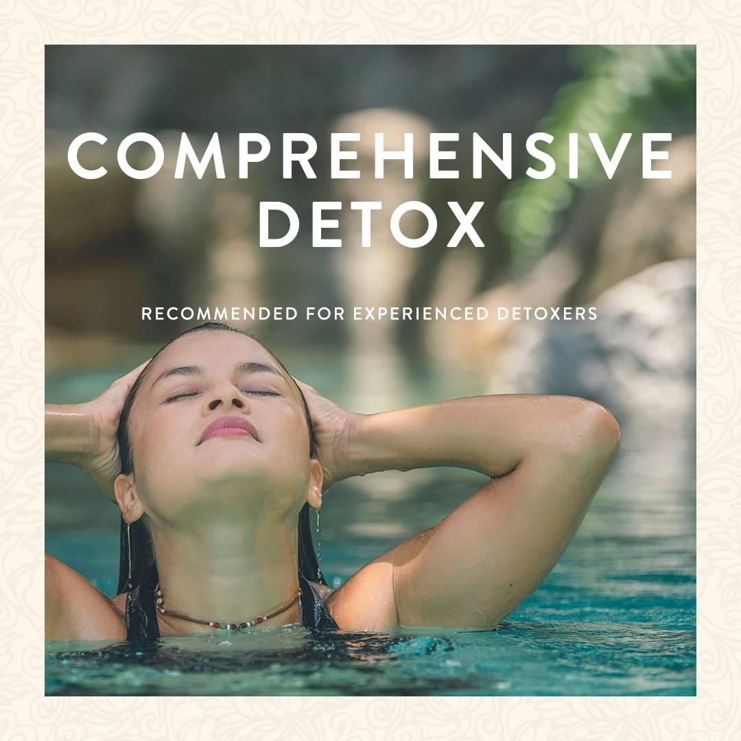 Comprehensive Detox Retreats in Koh Samui, Thailand