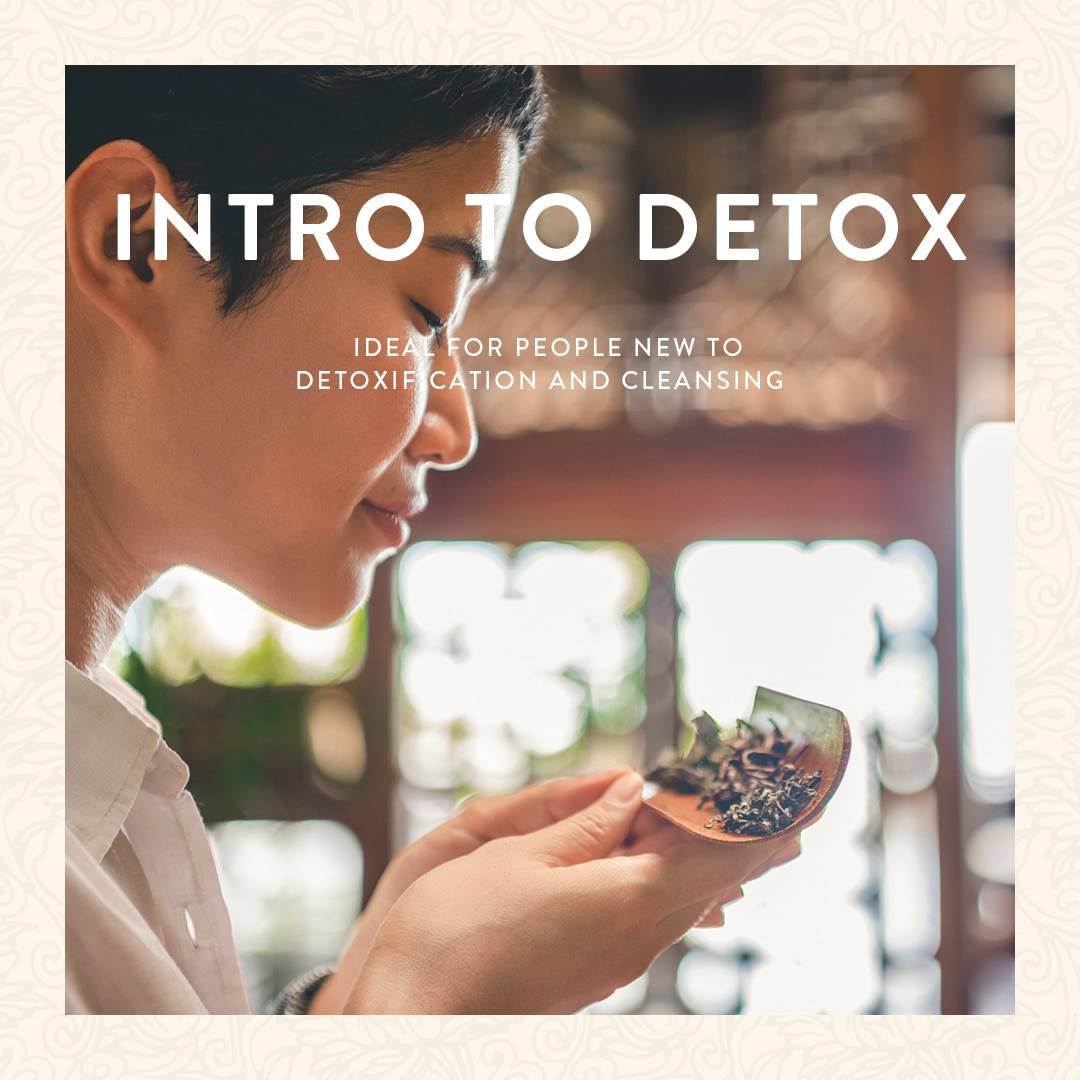 Intoduction to Detox in Thailand