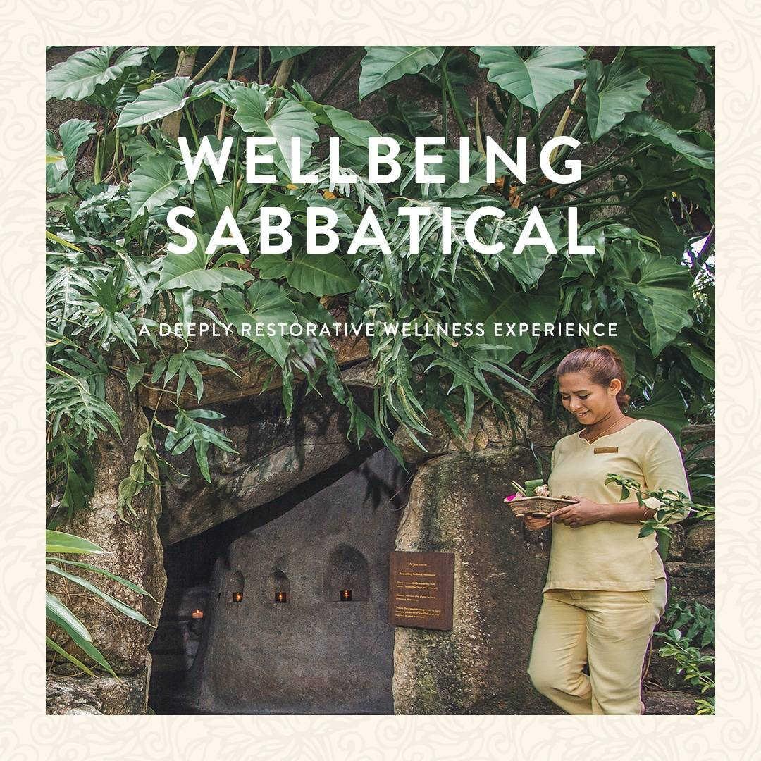 Wellbeing programs & retreats in Koh Samui Thailand