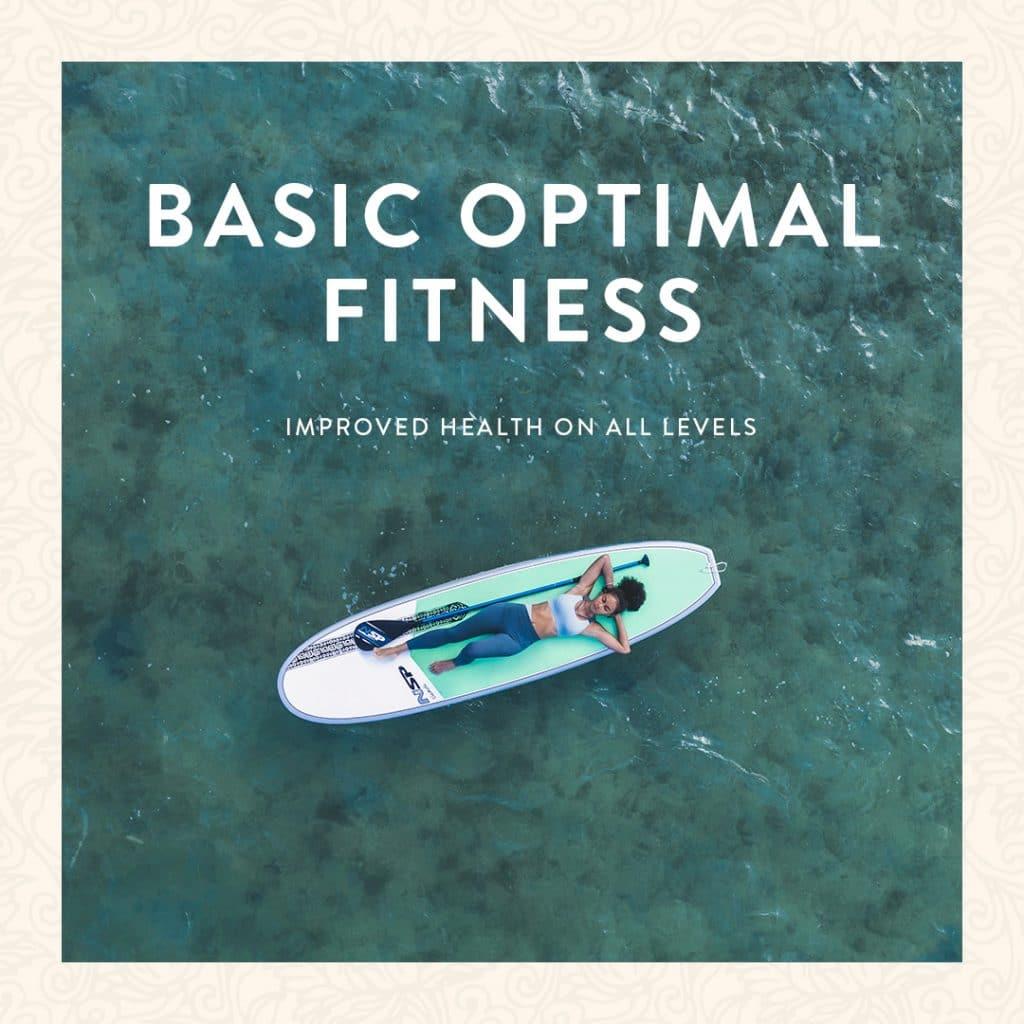 Optimal Fitness program in Thailand