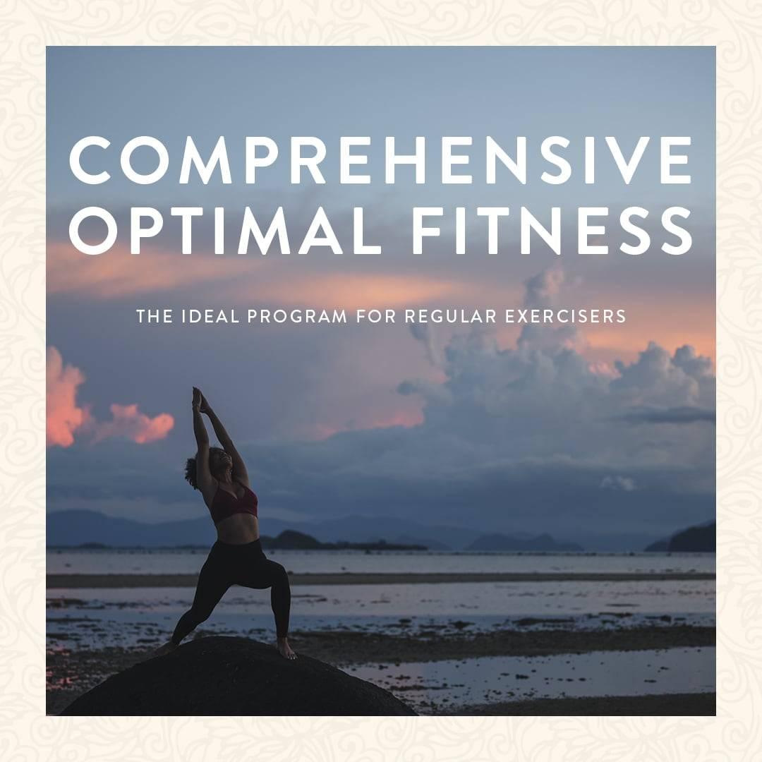 Comprehensive fitness retreats in Thailand