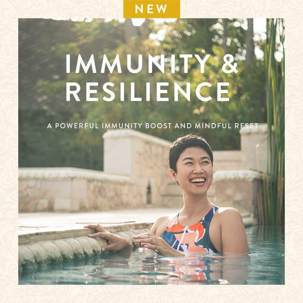Immunity & Resilience Program