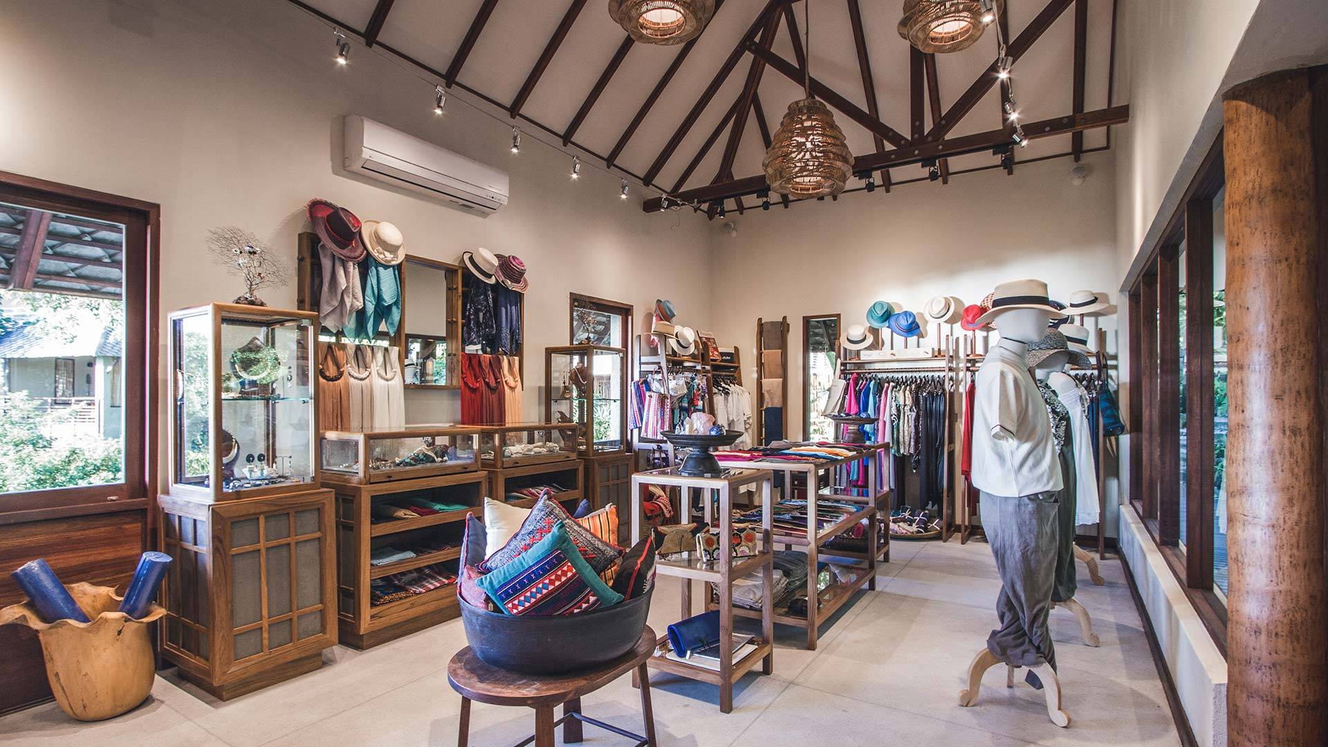 Boutique Gallery in Koh Samui Thailand