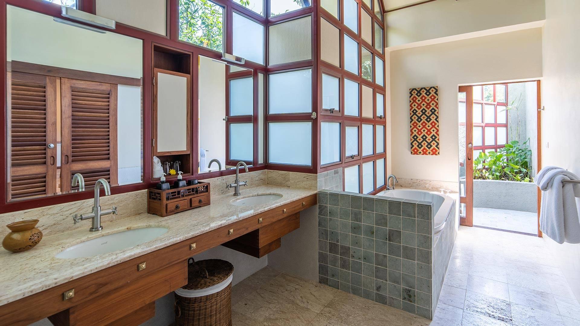 Private Pool Villa with Yoga Sala in Koh Samui Thailand
