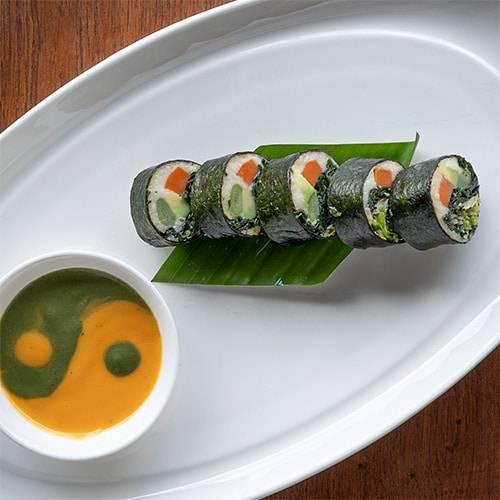 Organic Food Restaurants in Thailand