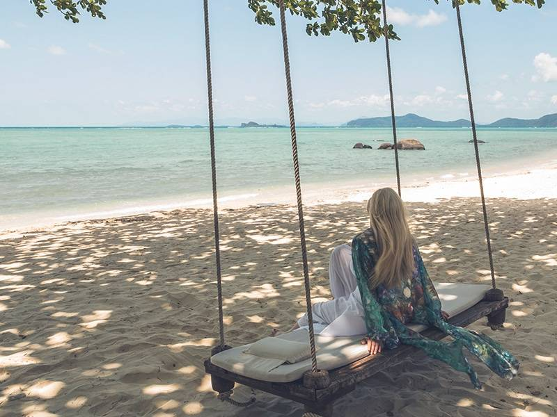 City to Beach Promotion & Offers in Thailand