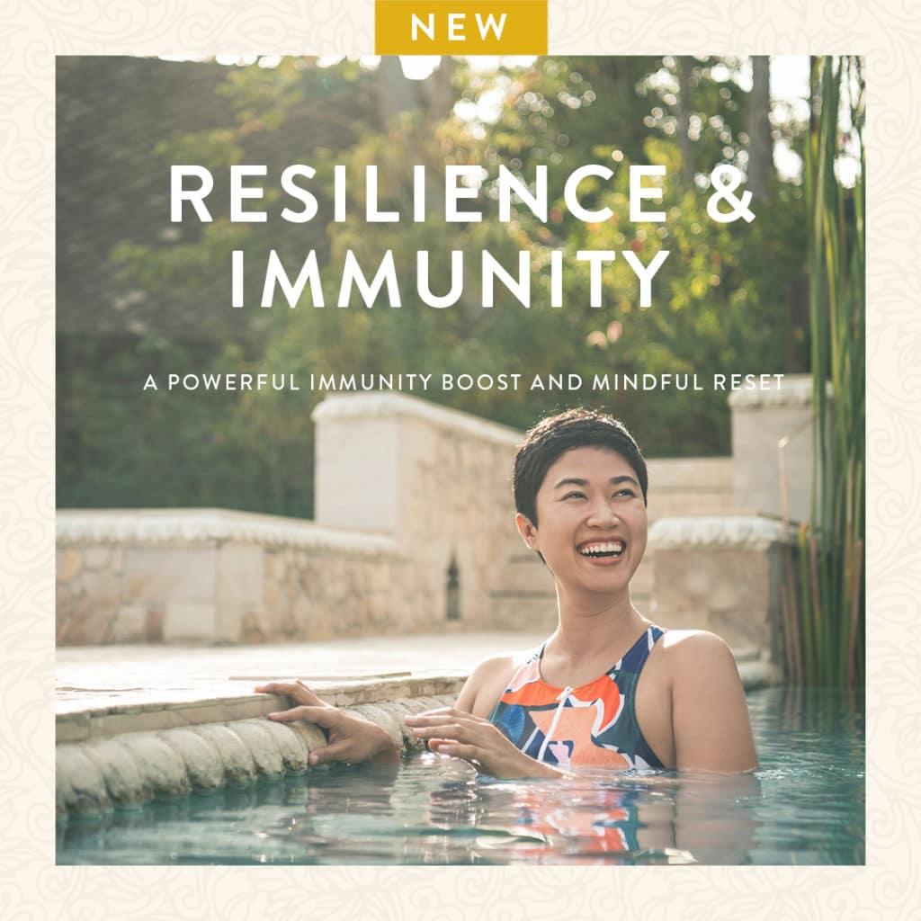 Resilience & Immunity Program