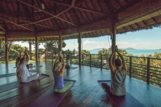 Have you got plans for this weekend?  Recharge your body and spend your day enjoying our holistic classes with access to one group class plus our extensive wellness facilities including swimming pools, steam caverns, hot and cold plunge pools.   Find out more about Day Pass (Link in Bio)  #KamalayaDayPass #WellnessSanctuary #SamuiPlus #RediscoverSamui #Recharge #Samui #Thailand #Health #HolisticLife