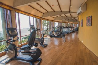 Plan your perfect active recovery day at Kamalaya with access to our fully-equipped fitness centre. And then relax your body at our lap pool, steam caverns, and plunge pools for the whole day.  Book Kamalaya Day Pass at https://bit.ly/2SXxEvZ  #KamalayaDayPass #Gym #Wellness #Recovery #SamuiPlus #SamuiReady #RediscoverSamui