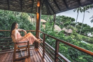"""""""Come to Kamalaya and your body and mind will thank you. You will wish the dream will stay true, long after you have left, and until you come back again"""" - Ms. Anne L.  #WellnessSanctuary #RediscoverSamui #SamuiPlus #HolisticLife #WellnessRetreat #HealthandWellbeing #Spa #Holiday"""