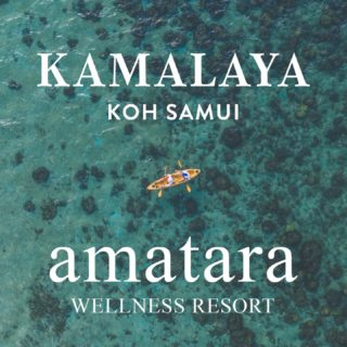 @kamalayakohsamui and @amatararesort   Join hands to offer an exclusive 14-night wellness retreat in Thailand on two beautiful islands.  To give you the opportunity to experience two multi-award-winning resorts in Thailand without a day in quarantine, we are offering a 14-night wellness retreat, which is divided between the two leading wellness brands.  Thailand's newest campaign '7+7' gives everyone coming to Phuket the possibility to start with 7 nights under the 'Sandbox' model and then move on to Kamalaya Koh Samui to continue with the 'Samui Plus' tourism campaign.  For more information or to make a booking, please get in touch with us on reservations@kamalaya.com or call +66 7742 9800  #PhuketSandBox #AmataraPhuket #KamalayaKohSamui #SamuiPlus #RediscoverSamui